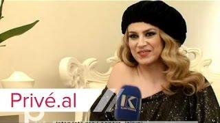INTERVISTA   LEONORA JAKUPI - Prive Klan Kosova