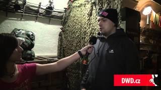 Video Žižkovská noc 2013 (rozhovor)