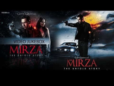 Mirza The Untold Story | Video Jukebox | Punjabi S