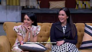 Video The Best Ini Talk Show - Kocaknya Sule Jadi Wawan Tailor MP3, 3GP, MP4, WEBM, AVI, FLV November 2018