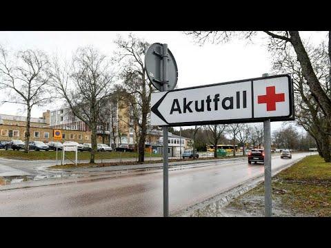 Σουηδία: Λήξη συναγερμού για το ύποπτο κρούσμα Έμπολα