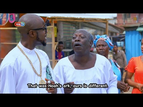 PAPA AJASCO RELOADED SEASON 2: END TIME GOBE 3