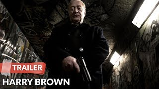 Nonton Harry Brown 2009 Trailer HD | Michael Caine | Emily Mortimer Film Subtitle Indonesia Streaming Movie Download