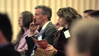 Hør indlægsholdere fra CXO-konferencen 2015 fortælle om højaktuelle emner.