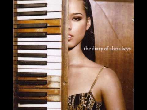 Alicia Keys - You Don't Know My Name / Will You Ever Know It (Reggae Mix)