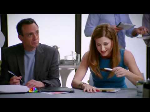 Free Agents Season 1 Promo 'Office Romance'