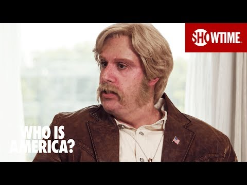Next on Episode 2 | Who Is America? (2018) | SHOWTIME