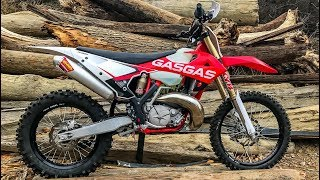 3. 2018 Gas Gas XC300 2 Stroke - Dirt Bike Magazine