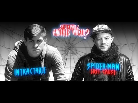 Why did we make Spider-Man fan films? ft. Joey Lever