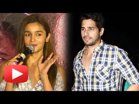 Alia Bhatt Reacts On Her Troubled Relationship Wit