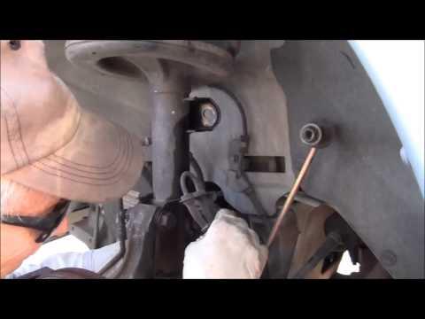 Dodge Caravan Strut Replacement Complete Front Struts  How To D.I.Y. by completestruts.com