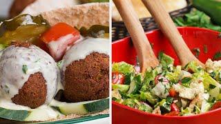 5 Lip-Smacking Mediterranean Recipes • Tasty by Tasty