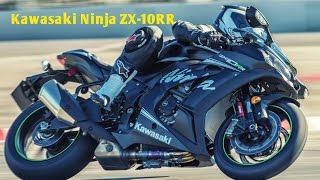 7. Kawasaki Ninja ZX-10RR  || Price || Specifications || Full Review