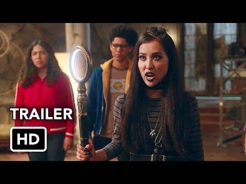 Marvel's Runaways Season 3 Trailer (HD) Final Season + Cloak & Dagger Crossover