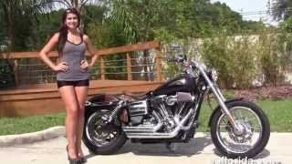 5. Used 2013 Harley Davidson  Super Glide Custom  Motorcycles for sale