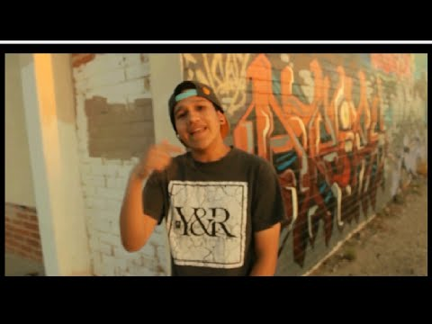 ESTA VIDA - ADRIANBEPH (VIDEO OFICIAL)