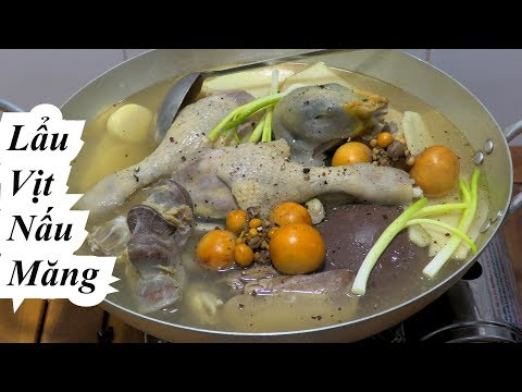 cách nấu Lẩu GÀ HẦM SẢ đặc sản Miền Tây gà đá hầm sả... chicken hotpot Vietnam Food - Thời lượng: 10 phút.