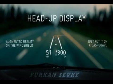 Heads-Up Display 1.28.x