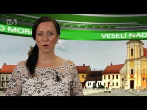 TVS: Veselí nad Moravou 23. 5. 2017