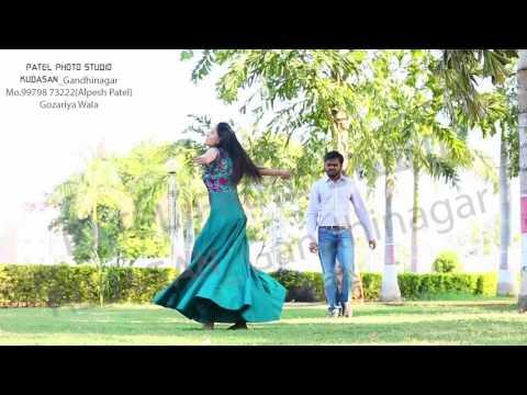 II Sab Tera II Pre Wedding Ritesh Weds Rina