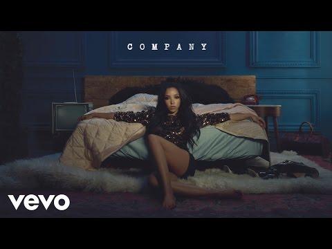 New Music: Tinashe- Company (Audio)