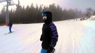 Winterberg Germany  city images : Snowboarding/Skiing Session 2015 - Winterberg (Germany)
