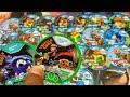 Wow!!! Koleksi Kartu Super keju Boboiboy Galaxy
