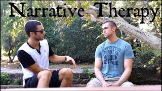 Narrative Therapy:  A Simple Approach to Solve A Pervasive Problem