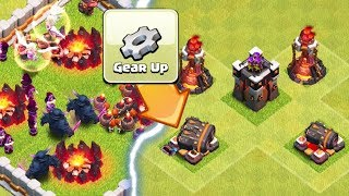 Video NEW TROOPS AND DEFENSES LEVELS | Clash of Clans | NEW Geared Up Cannon + Balance Update MP3, 3GP, MP4, WEBM, AVI, FLV Juni 2017