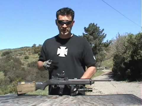 Zombie Survival Weapons – Pistol Caliber Carbines