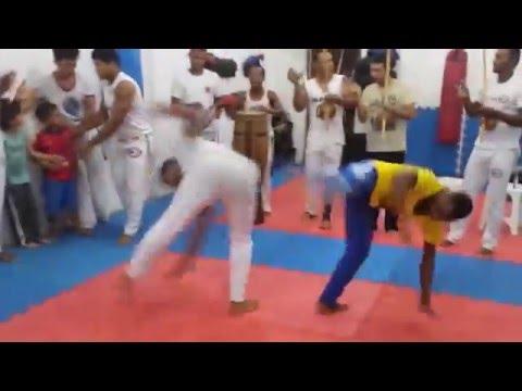 Grupo de Capoeira Conceito e Definição - Teofilândia-BA - Brasil(Brazil)