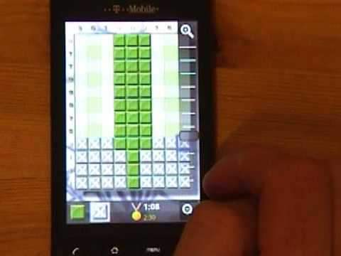 Video of Picranium Picross Lite