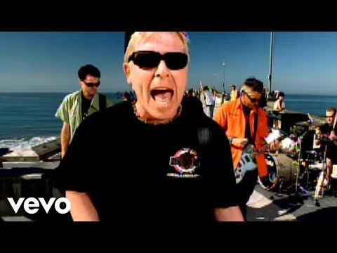 prankster - Music video by The Offspring performing Original Prankster. (C) 2000 SONY BMG MUSIC ENTERTAINMENT.