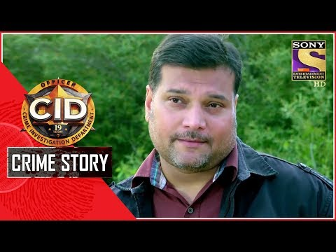 Crime Story | Bank Robbery | Cid