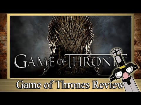 The RPG Fanatic Review Show - Game of Thrones Videogame