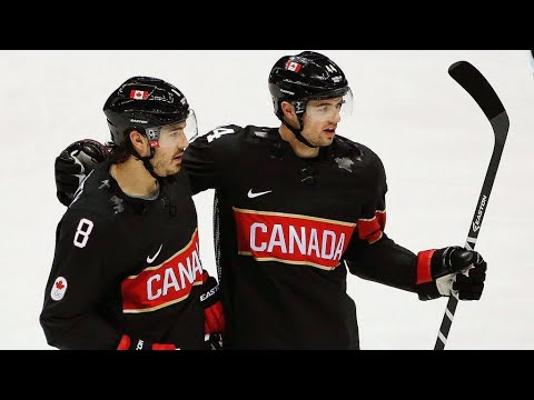 "Video: ""Sucks we're not going,"" Will be hard for Doughty to watch Olympics"