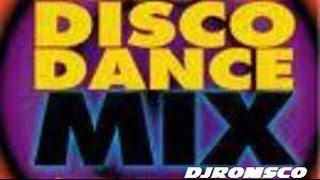 Mega Disco Dance 70' 80' 90' By DJRomsco full download video download mp3 download music download