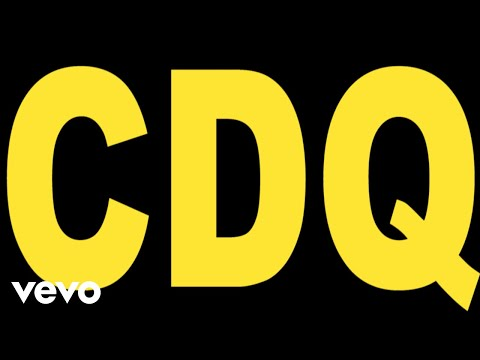 CDQ - Woss (official video)