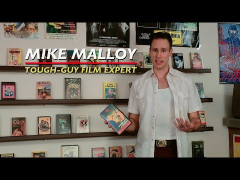Mike Malloy on SYNDICATE SADISTS (Eurocrime film, 1975)