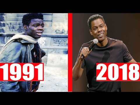 New Jack City (1991) Cast: Then and Now