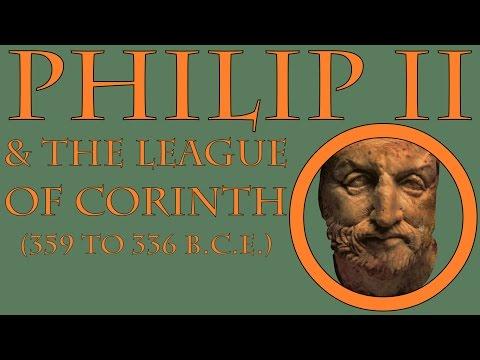 Philip II of Macedon [Historia Civilis]