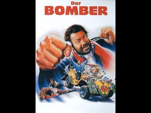 Bud Spencer - Bomber 1982 HD NL SUBS