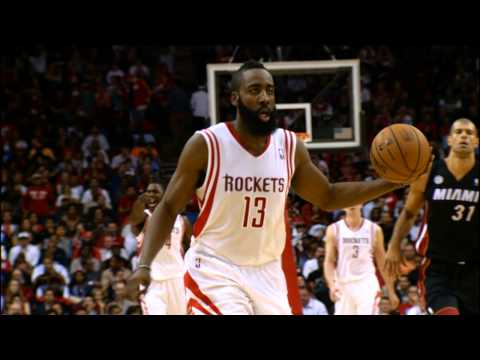 Phantom: Best of James Harden in 2013