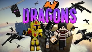Video [FR]-Mineplex : Dragons avec Fufu et Sherlocked-[Minecraft] MP3, 3GP, MP4, WEBM, AVI, FLV Mei 2017