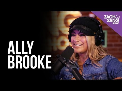 #TBT | Ally Brooke Talks Look At Us Now, Fifth Harmony and A$AP Ferg