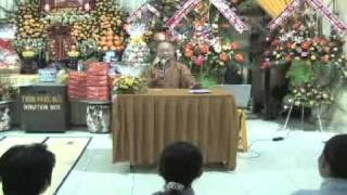 Ơn Thầy Nghĩa Đạo - Thích Nhật Từ