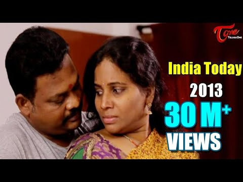 XxX Hot Indian SeX India Today 2013 Telugu Short Film By S Senthil.3gp mp4 Tamil Video
