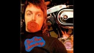 Paul McCartney&Wings - Red Rose Speedway (Full Album)