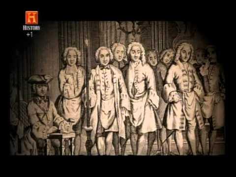 la storia delle origini della massoneria