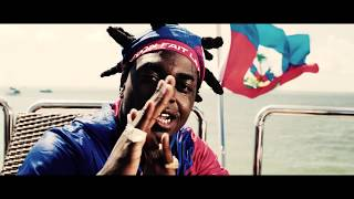 Video John Wicks Ft Kodak Black & Wyclef Jean - Haiti (Official Music Video) MP3, 3GP, MP4, WEBM, AVI, FLV Mei 2018